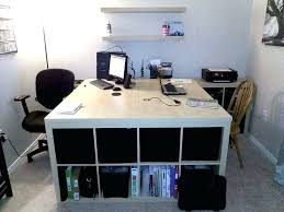 Showy Step 2 Desk Ideas by Wondrous Ikea Desk Ideas Design Hack Two Ways Corner U2013 Trumpdis Co