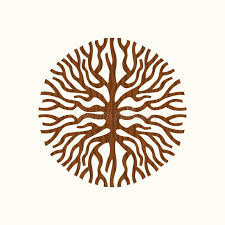 Download Tree Root Concept Nature Symbol Illustration Stock Vector