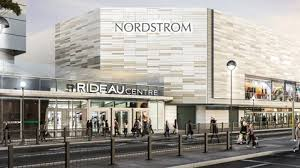 rideau shopping centre stores nordstrom opens doors at rideau centre in ottawa ontario