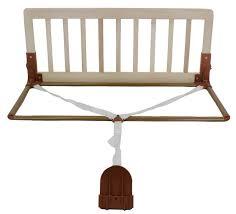 kidco toddler beds kidco convertible crib bed rail finish natural
