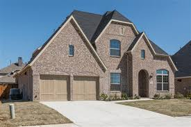 New Construction Home In Roanoke Texas