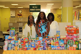 College Food Pantry Ready to Open – Es County College