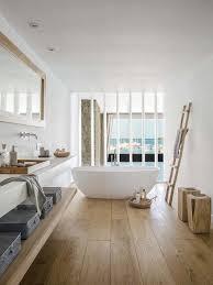 badezimmer ideen holzboden home decorating ideas