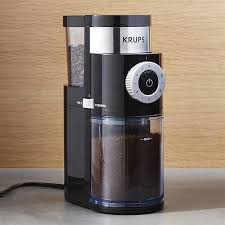 Krups Burr Coffee Grinder Reviews