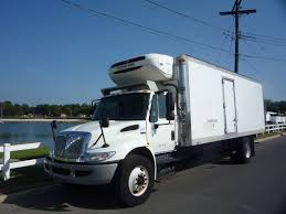 100 Reefer Truck For Sale USED 2013 INTERNATIONAL 4300 REEFER TRUCK FOR SALE IN IN NEW JERSEY
