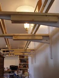 shelf layout benchwork model railroad hobbyist magazine having