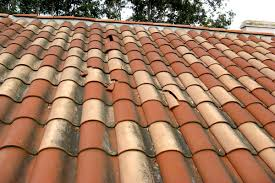 clay roof tile vs brava composite tile synthetic