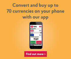 currrency buy back sell travel money post office