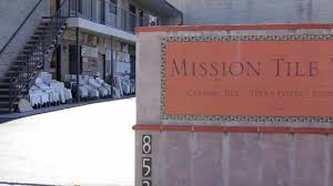 our mission tile west