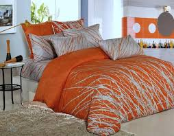 Burnt Orange forter burnt orange forter king size orange
