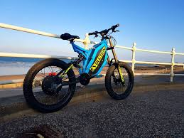 100 Norco Truck And Auto Barn Custom Downhill Bicycle To Electric Bike Conversion Ebike
