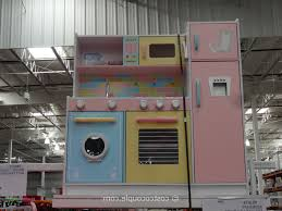 kidkraft wood play kitchen sets dora grand gourmet corner plus