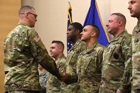 The Day Connecticut Army National Guard graduation News from