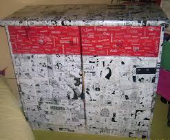 customiser le papier ikea meuble papier plus d infos http sensionest 6