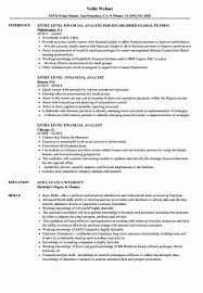 Sample Resume For Entry Level Finance Job Awesome Entry Level ... Financial Analyst Resume Guide Examples Skills Analysis Senior Inspirational Business Sample Narko24com Core Compe On Finance Samples For Fresh Graduate In Valid Call Center Quality Cool Collection New Euronaidnl Template Tjfsjournalorg 1415 Example Of Financial Analyst Resume Malleckdesigncom Entry Level Tips And Templates Online Visualcv