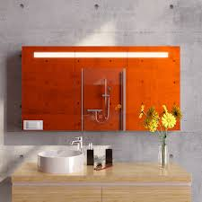 badspiegelschrank nach maß mit beleuchtung luigi