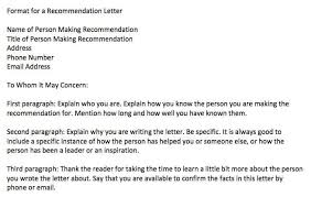 Character Letter for a Judge 9 Essential Tips for an Effective Letter