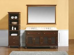 42 Inch Bathroom Vanity With Granite Top by Bathroom Inspirational Double Sink Vanity Lowes For Modern