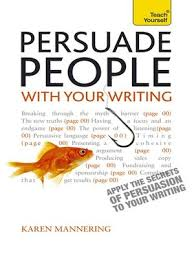 Persuade People With Your Teach Yourself