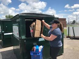 Cabell Recycling Program Receives $50K State Grant | News | Herald ...
