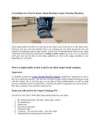 Carpet: Lowes Carpet Cleaner Rental