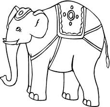 Indian Elephant Pictures For Kids