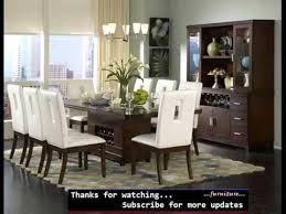 Dining Room Furniture Modern