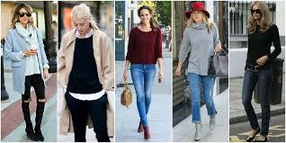 Cashmere Sweater Winter Wadrobe Essentials