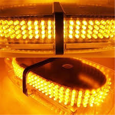 Magnetic Roof Lights & 240 Leds Strobe Amber Emergency Hazard ... Safety Lights Custer Products Super Bright 54led Emergency Vehicle Strobe Amberwhite Lighting Northern Mobile Electric Led Forklift Liftow Toyota Dealer Lift Best Xprite Dual Color Amber White Warning Truck Car 240 Umbrella Light Unique For Trucks 12v Dash Flash Lamp Bar Weisiji Mini 36w 72led 2016 Gmc Sierrea Lights Wwwwickedwarningscom 2018 Freightliner M2 With 21 Century Quick Draw Enclosed Carrier Snow Plow Top