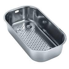 Franke Commercial Sinks Usa by Franke Sink Colander Befon For