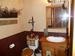 Photos Of Primitive Bathrooms by 196 Best Primitive Bathroom Ideas Images On Pinterest Bathroom