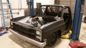 Chevy C10 Pro Touring Truck Restomod Project - YouTube 1970 Chevrolet C10 Protouring Classic Car Studio 1951 3100 Truck Valenti Classics Pro Touring Dodge 2019 20 Top Upcoming Cars 1952 Chevy 5 Window Custom Truck Rat Rod Pro Touring Effin Confused 427powered 1956 Ford F100 Pickup James Ottos For Petes Sake 1966 Chevy 69 427 Sohc Build Page 30 1954 Used Resto Mod At Choice Auto Brokers Bangshiftcom Gallery Socal Challenge Action Photos 2017 Crusade Youtube