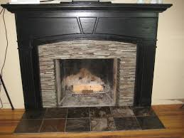 Oracle Tile And Stone by The Awesome Of Fireplace Tiles Design