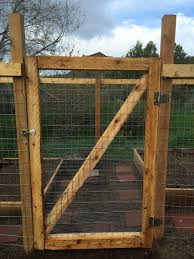 100 Building A Garden Gate From Wood Our Homestead LifeDIY En Fence 15 Pictures