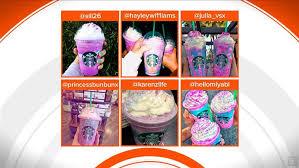 Starbucks Unicorn Frappuccino Craze Sparks Barista Backlash