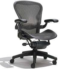 Aeron Chair Used Nyc by Aeron Chair Wikipedia