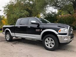 100 Dodge Truck 2014 Ram 2500 For Sale ClassicCarscom CC1162054