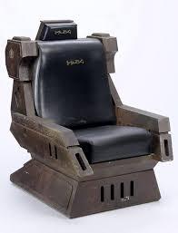Star Trek Captains Chair by Photos U0027star Trek U0027 Props Live Long And Prosper Zdnet