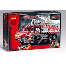 Decool Technic 911 City 3371 1110pcs Airport Rescue Vehicle Fire Car ... Lego Juniors City Central Airport 10764 Big W 42084b Fire Truck Tr Flickr 42084 B Series 7891 Factory Sealed With 148 We On Twitter New 60061 Panther Bricknexus Review Set Daddacool Itructions Review 42068 Rescue Vehicle Technic And Model Team City Cargo Terminal 60022 Shop Cobi Action Town 420 Piece Cstruction