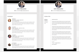 Microsoft Office Resumes | Alexander Resume Template ... Resume Cover Letter Pastel Colors Free Professional Cv Design With Best Ideal 25 Ideas About Free Template Psd 4 On Pantone Canvas Gallery Modern Cv Bright Contrast 7 Resume Design Principles That Will Get You Hired 99designs Builder 36 Templates Download Craftcv Paper What Type Of Is For A 12 16 Creative With Bonus Advice Leading Color Should Elegant In 3