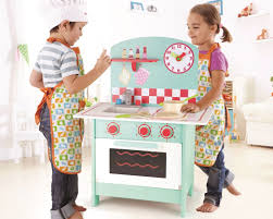 aqua retro kitchen pretend kitchen