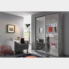 rauch pack s schwebetürenschrank steinheim v beton dekor mit spiegel türig spanplatte modern