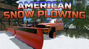 Farming Simulator 2015- American Snow Plowing! - YouTube Excavator Videos For Children Snow Plow Truck Toy Truck Ultimate Snow Plowing Starter Pack V10 Fs17 Farming Simulator Blower Sim 3d Download Install Android Apps Cafe Bazaar Dodge Ram 3500 Gta 4 Amazoncom Bruder Toys Mack Granite Winter Service With 2002 Silverado 2500 Plow Truck With Hitch Mount Salter V2 Working V3 Fs Products For Trucks Henke Boss V01 2017 Mod Ls2017 Matchbox 1954 Ford Sinclair Models Of Yesteryear Snow Plow Simulator Game Cartoonwjdcom