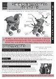 siege auto tex notice notice combine 4 roues tex indice 7 indd carrefour fr