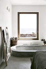 Simple Bathroom Designs With Tub by Best 25 Concrete Bathtub Ideas On Pinterest Concrete Bath