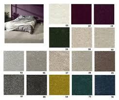details zu teppich teppichboden aw poseidon grau violett braun wohn schlafzimmer nach maß