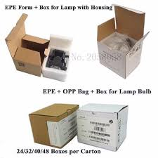 replacement projector l bulb elplp41 for epson ex21 ex30