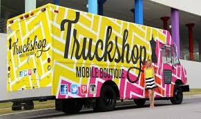 Truck Shop Fashion