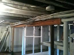 Bathtub Reglazing Clifton Nj by Structural Repairs Ajn Constructionajn Construction