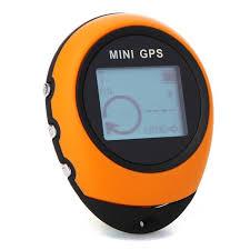 pg03 mini gps de poche sport pour le cing et les sports en